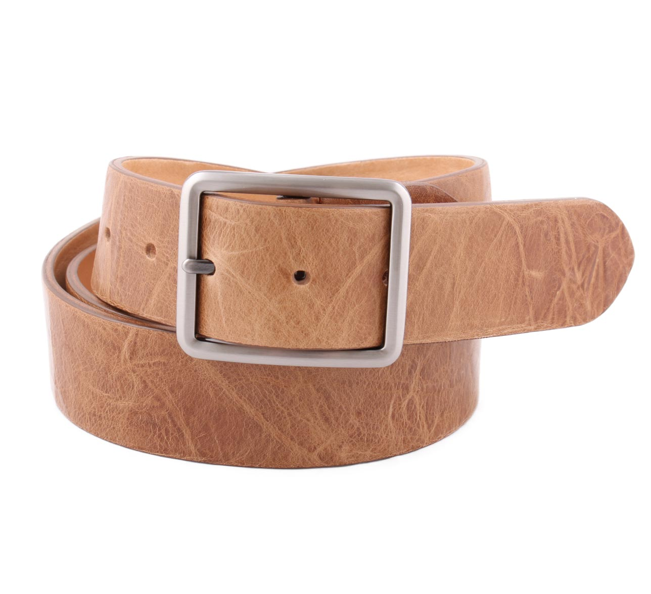 Ceinture, Bretelle Marron L'admirable